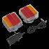 Sealey TB18LEDW - Wireless LED Trailer Light Set 2pc