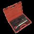 Sealey VSE5760 - Petrol Engine Timing Tool Kit - VAG 1.0, 1.2, 1.4 TSi - Belt Drive