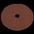 Sealey WSD4540 - Fibre Backed Disc Ø115mm - 40Grit Pack of 25