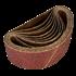 Sealey WSB62245 - Sanding Belt 100 x 620mm 24Grit - Pack of 5