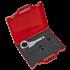 Sealey VS5138 - Petrol Engine Setting/Locking Kit - VAG 2.8/3.2 - Chain Drive