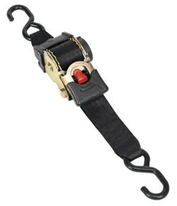 Sealey ATD50301 - Auto Retractable Ratchet Tie Down 50mm x 3mtr