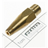 Sealey SB973.V3-17A - BRASS AIR JET
