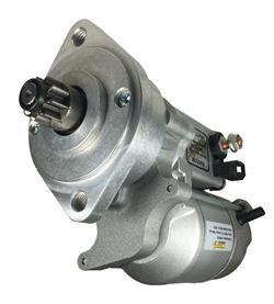 WOSP LMS1058 - Chrysler straight eight 323ci (New Yorker � Reduction Gear Starter Motor