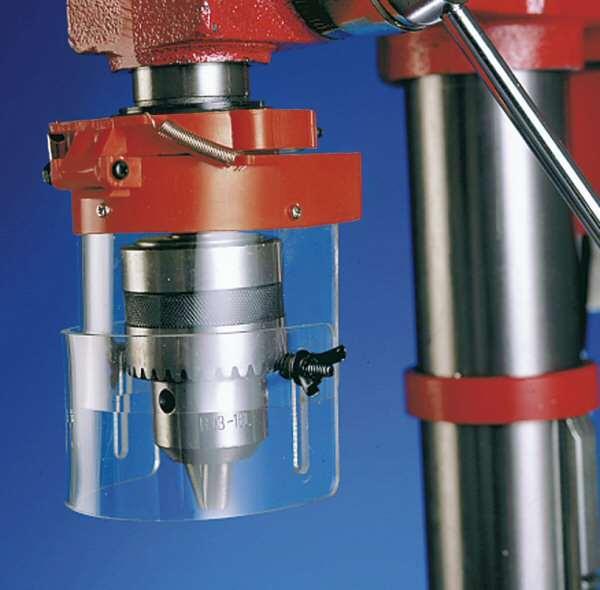 Drill Press Guard >> Sealey DPG99 - Drill Press Guard 60mm | CCW-Tools