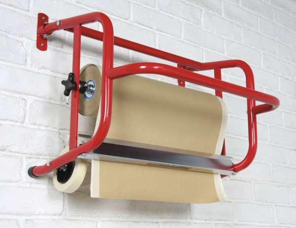 Sealey Mk65 Masking Paper Dispenser 1 X 450mm Floor