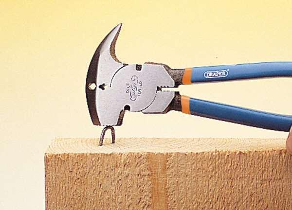 Draper 68450 137a2 Draper Expert 260mm Fencing Pliers