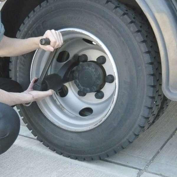 Sealey Sx500 Torque Multiplier Wheel Nut Wrench 65 1