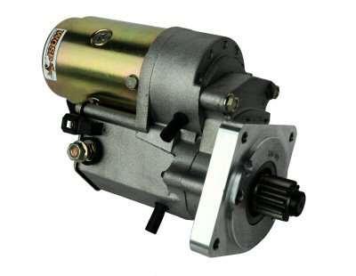 Wosp lms459 mosler ls engine hewland gear box for Gear reduction starter motor