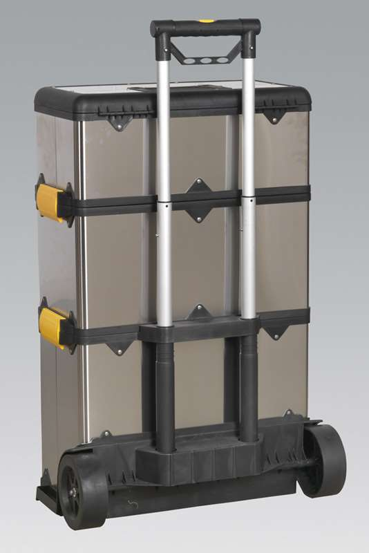 composite tool boxes 1