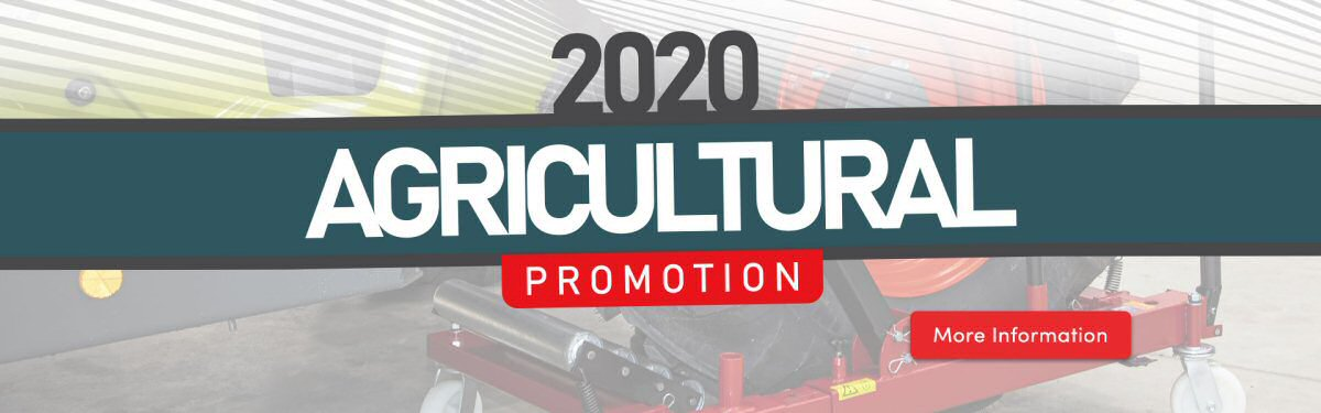 Sealey Agricultural Promotion Sept 2020